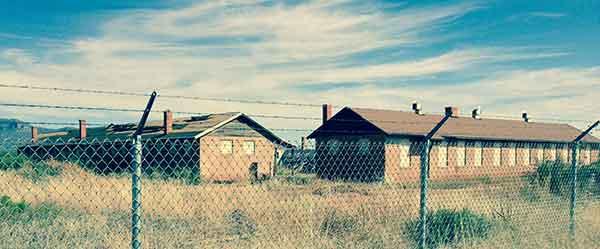 Camp Naco