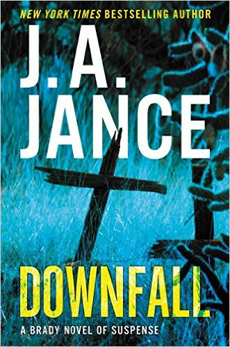 Joanna Brady, Deadfall