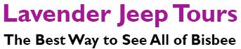 Lavender Jeep Tours